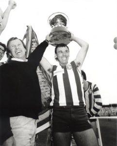 1987 - Darel Hart - North Adelaide