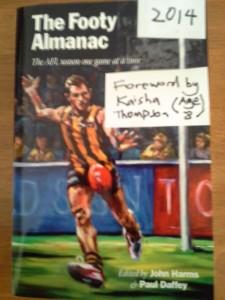 Almanac Cover 2014
