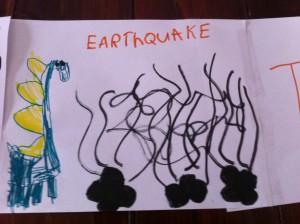 Anna dinosaur story 4
