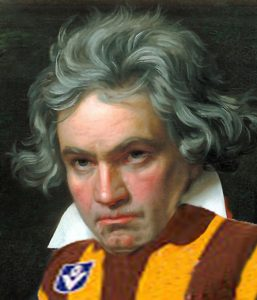 Beethoven Buddy