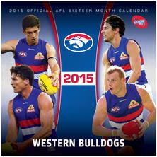 Bulldogs 2015