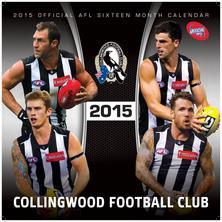 Collingwood 2015