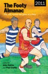 The Footy Almanac 2011