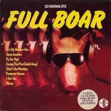 Full Boar 79