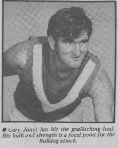 Gary Jones 1