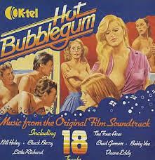 Hot Bubblegum