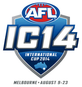 International Cup Logo