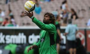 Lasif Malinga - Volleyball A