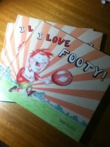 Love Footy 1