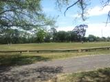 Malmsbury Cricket Ground it all its glory