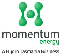 Momentum Energy - A Hydro Tasmania Business