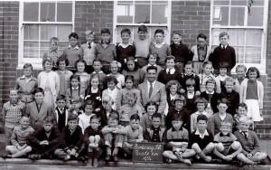 Neil Anderson School