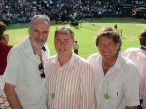 P Flynn Wimbledon2015 5