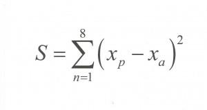 P Flynn photo of Top 8 formula