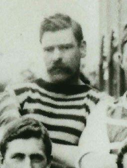 Peter Burns 1896