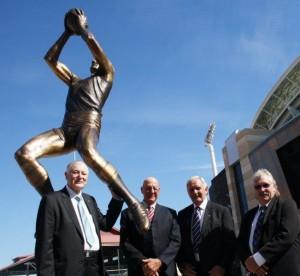 Sellars, Robran, Hammond, Martin