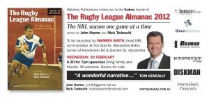 RLD invite (Sydney)