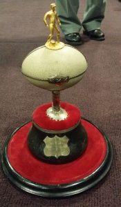 Royboys 1896 Trophy