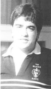Peter Russo-Clarke