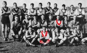 South Melbourne 1962