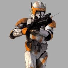 Star Wars Cody