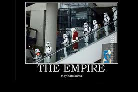 Star Wars Evil Empire