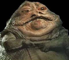 Star Wars Jabba