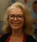Susan Sutton headshot