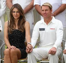 Warnie and Liz