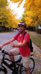 Yoshi Cycling