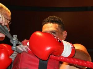 Areta Gilbert eyes a rematch