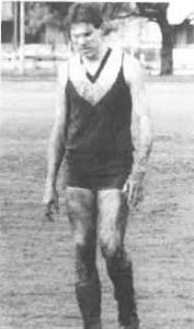 Big Jim Richardson - A Dirty Player