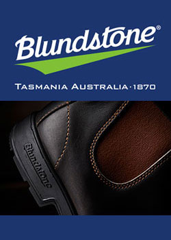 Blundstone