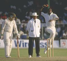 curtley ambrose bowling