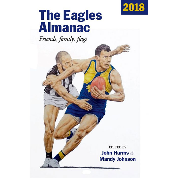 The Eagles Almanac 2018