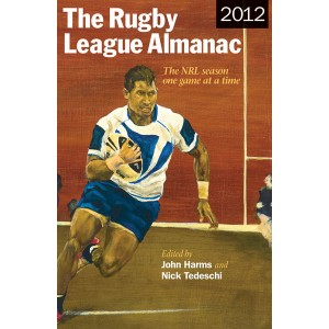 The Rugby League Almanac 2012