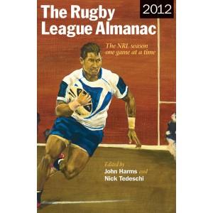 The Rugby League Almanac 2012