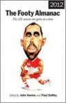 Footy Almanac 2012