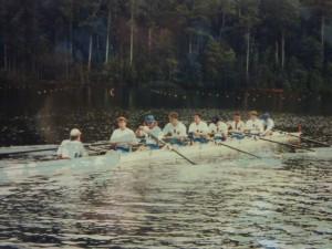 heath rowing eight