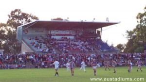 Elizabeth Oval Grandstand (thanks to www.austadiums.com)