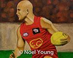 Noel Young