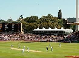 old adelaide oval