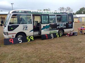 power bus