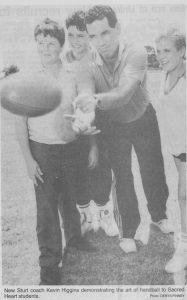 sanfl coaches higgins 1