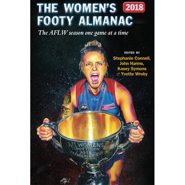 The Women's Footy Almanac 2018
